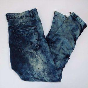 Smoke Rise Distressed Jeans